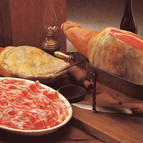 Salume Premio Tre Fette<br> Gambero Rosso