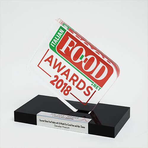 Italian Food Award 2018 - Categoria Salumi