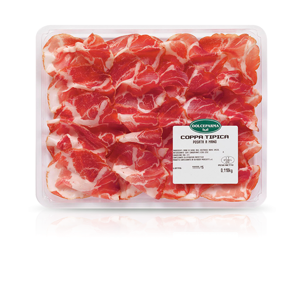 product Typical Coppa